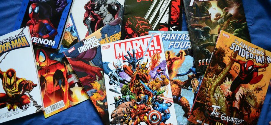 Dla miłośników komiksów i filmów MCU
