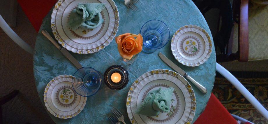 Rozkładany stół - jaki wybrać?
