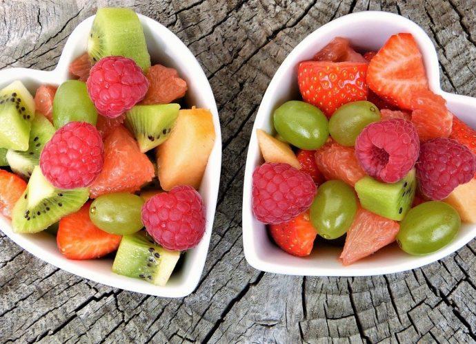 Odpowiednie odżywianie to gwarancja zdrowia