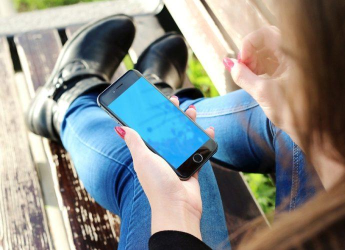 Smartphony da się naprawiać