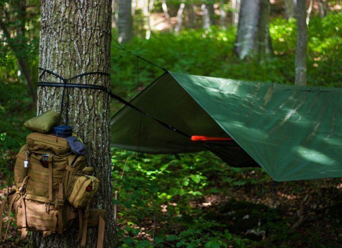 Jak wybrać dobry plecak survivalowy
