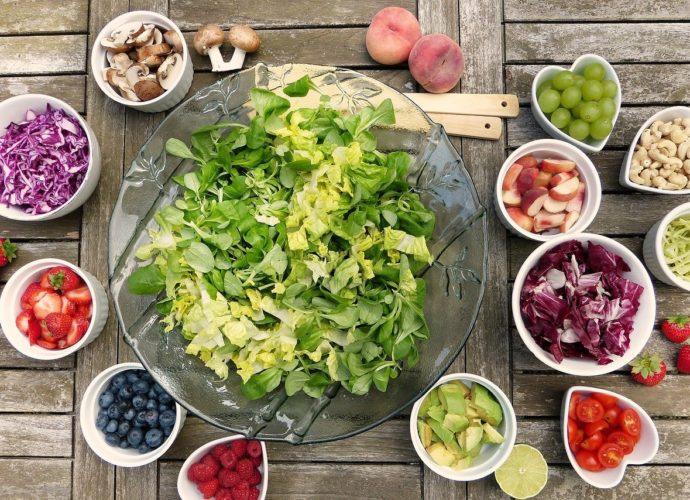 Żywność zdrowa, czyli jaka?