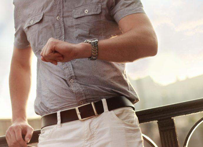 Co oferuje sklep z zegarkami?